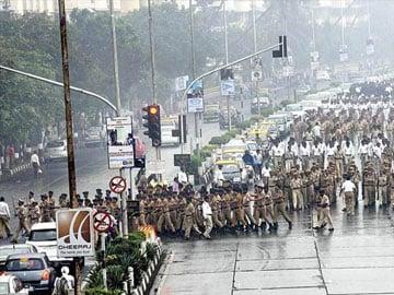 R-Day parade practice will disrupt South Mumbai traffic this week