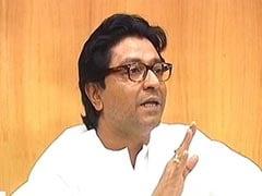 Raj Thackeray booked for telling party workers 'phod dijiye, pitiye'