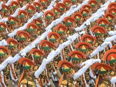 India showcases military might, cultural diversity at 65th Republic Day parade