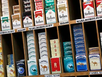 Indians arrested in Sri Lanka for hiding Rs 16 lakh worth cigarettes