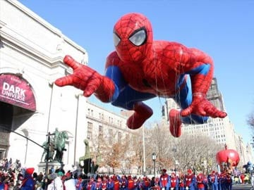 Spider-Man robot to explore rocky planets