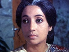 Legendary actress Suchitra Sen dies at 82