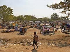 South Sudan government, rebels set for New Year's Day talks