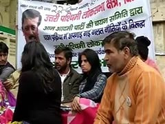 Why these AAP members are protesting against their party