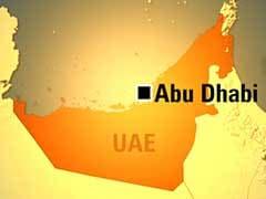 Two killed in UAE military plane crash