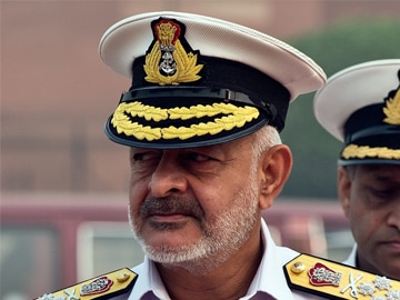 Navy chief Admiral DK Joshi resigns taking responsibility for submarine accidents