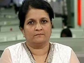 Sharad Pawar behind attack on our party office in Mumbai: AAP's Anjali Damania