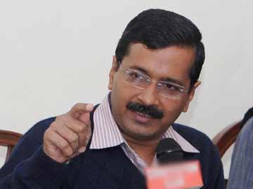Clear your stand on Mukesh Ambani: Arvind Kejriwal tells Narendra Modi, Rahul Gandhi