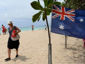 'Jhappi Time' for Indian tourists visiting Australia