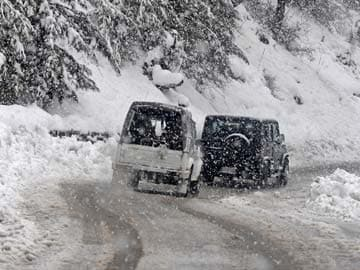 One killed in avalanche in Jammu and Kashmir's Doda district