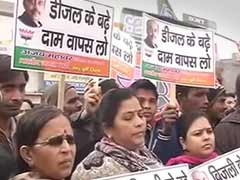 Delhi: BJP begins 'Bijli Andolan' against power tariff hike