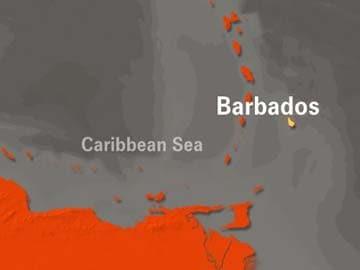 Earthquake measuring 6.5 hits Caribbean near Barbados