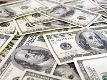 विदेशी मुद्रा भंडार 322.13 अरब डॉलर के सर्वकालिक उच्चस्तर पर