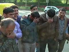 Delhi: Narco-terrorism network busted; J&K constable, 2 others arrested