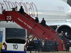 Ethiopian Airlines hijacker was co-pilot: airport