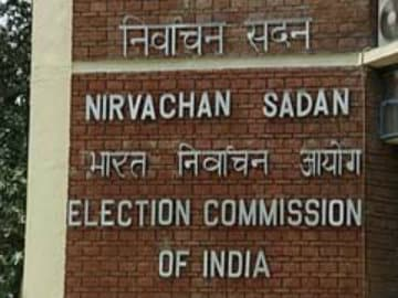 Poll panel raises expenditure limit for Lok Sabha campaign by 30 lakhs