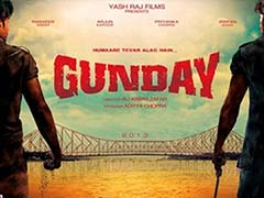 Bangladesh protests against 'distortions' in movie 'Gunday'