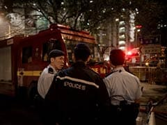 Over 2,000 evacuated as World War II bomb found in Hong Kong