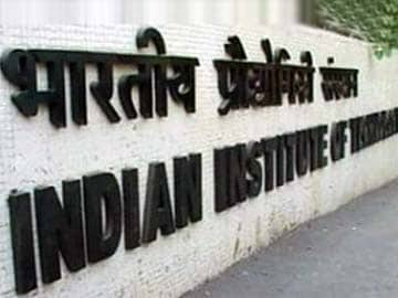 Blog: Blog: Pressure of being an IITian