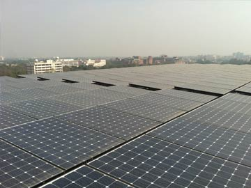 This is India's greenest building
