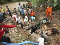 Landslides kill eleven in Indonesia's Papua province