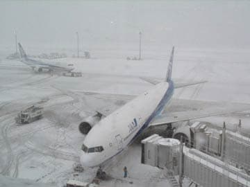 Three dead, 500 injured as heavy snow hits Japan: reports