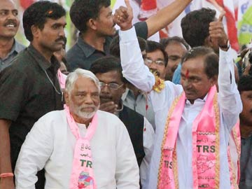Not obliged to merge or even have pre-poll alliance with Congress: TRS