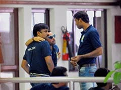 28 members of Kerala Strikers asked to leave plane for allegedly misbehaving with crew