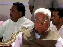 Narendra Modi's predecessor Keshubhai Patel resigns as MLA