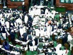 Telangana bill in Parliament tomorrow, focus on BJP