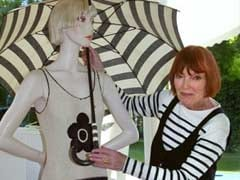 How Mary Quant's mini-skirt conquered the world