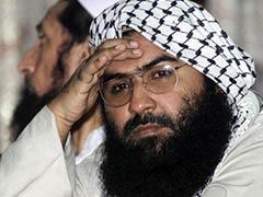 जैश प्रमुख मौलाना मसूद अजहर और तीन अन्य पठानकोट हमले के हैंडलर्स : पीटीआई