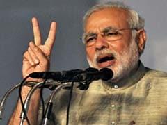 Will come to power in 100 days, will usher in 'ekta ki kheti': Narendra Modi