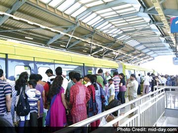 Mumbai monorail has gone the 'local train' way: Commuters
