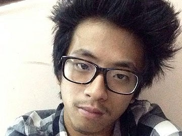 Daylight attack with iron rods killed college student Nido Tania