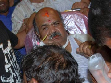 Odisha minister who was shot is now stable; attackers from Puri
