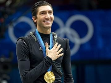 Meteor medals an extra incentive in Sochi