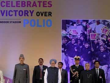 How India rid itself of Polio