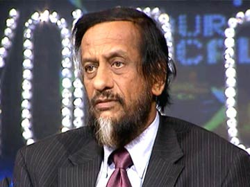 AAP's free water policy may end up in lot of wastage: RK Pachauri