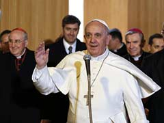 Pope Francis briefed on Vatican bank as he mulls its future