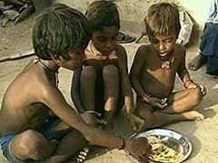 Poverty in India 2.5 times the official figure: study