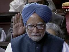 Prime Minister's speech in Rajya Sabha on Telangana Bill: full statement