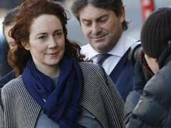 UK tabloid ex-editor Rebekah Brooks lays bare 'car-crash' private life