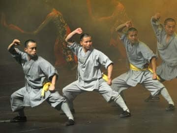 africans get a kick out of shaolin kung fu. Black Bedroom Furniture Sets. Home Design Ideas