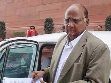 Congress, NCP finalise seat-sharing numbers for Lok Sabha polls