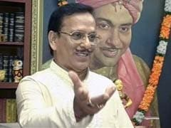 Magician-turned-BJP nominee PC Sorcar Junior wants to make 'bad politicians' disappear