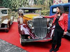 Vintage Car Rally Latest News Photos Videos On Vintage Car