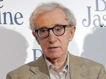 Oscar winner Woody Allen accused of sexual abuse by adopted daughter