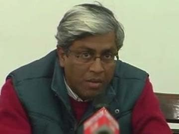 AAP on expelled MLA Vinod Binny's threat to government: Highlights