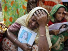 Fugitive owners of Bangladesh fire-disaster factory sent to jail